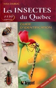 Les insectes du Québec