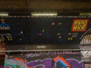 Street-art-Londres-Leake-street-tunnel-PAD-1
