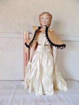 poupée Fawn Zeller