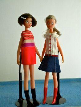 Histoire des poupées mannequins - J aime les poupées 740c92a0d6b2