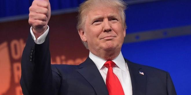 Donald trump met la pression sur pékin