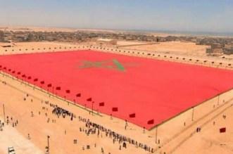 Présentation à Las Palmas d'un ouvrage sur le Sahara marocain