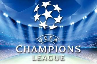 Toutes les équipes qualifiées pour les 8es de finale de la Champions League
