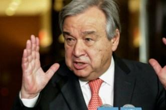 Sahara marocain: l'ONU fait taire les dernières rumeurs