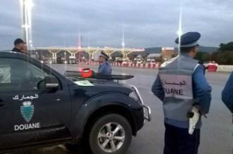 Bab Sebta: un MRE dans les filets des douanes