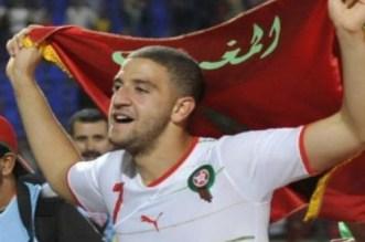 La dernière chance de Adel Taarabt