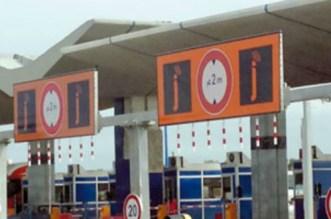 Tag Jawaz: Autoroutes du Maroc fait une mise au point