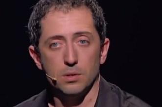 Une salle de spectacle bannit Gad Elmaleh