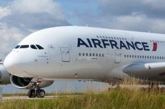 Paris-Madrid: un avion Air France dérouté après une fausse alerte