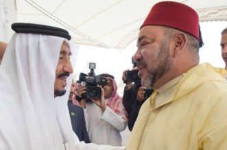 Sahara: l'Arabie Saoudite défend fermement le Maroc