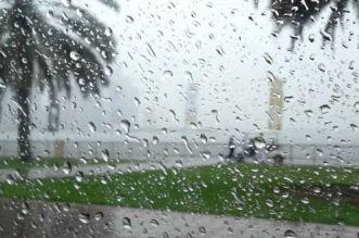 Météo: faibles pluies dans des régions du Maroc