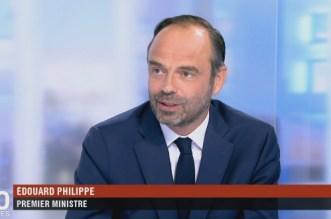 France: Edouard Philippe se prononce sur la réforme des retraites