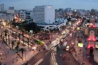 Casablanca-Settat prend une participation dans le capital de CFC