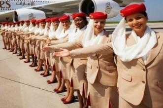 Emirates lance un nouveau vol entre Dubaï et Casablanca