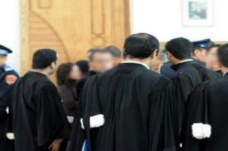 Blanchiment d'argent: 13 individus devant le tribunal de Rabat