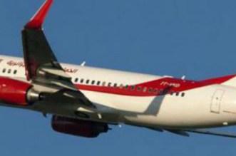 Grosse panique sur un vol d'Air Algérie