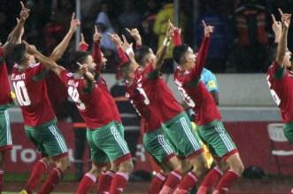 CHAN 2020: on connaît l'arbitre de Maroc-Algérie