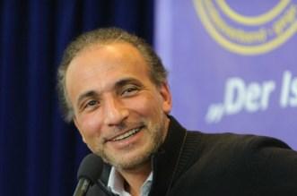 La provocation de Tariq Ramadan en France