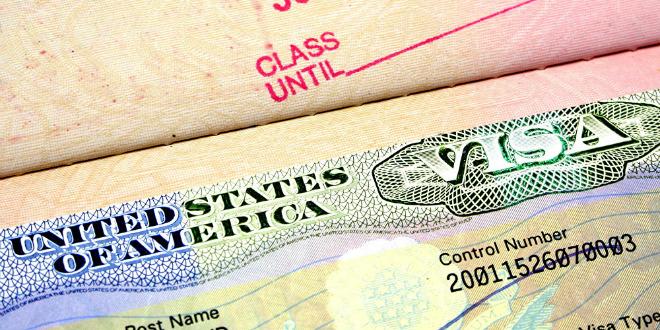 Il faudra dévoiler son identité sur les réseaux sociaux — Visa US