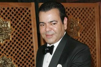 Rabat: le prince Moulay Rachid était au Polo Club Souissi