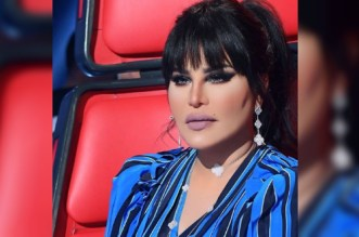 La chanteuse émiratie Ahlam endeuillée (PHOTO)