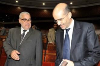 PJD: Driss Azami lache le groupe Parlementaire
