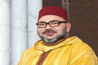 Un sportif reçoit les félicitations du roi Mohammed VI (PHOTO)