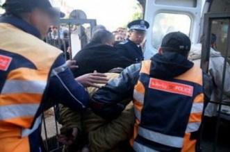 Souk Sebt: deux individus arrêtés pour enlèvement et de viol
