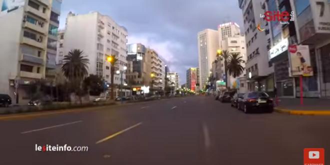 Casablanca-settat : approbation d'investissements de l'ordre de 107 mdh
