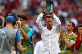 Le Maroc n'est pas l'un des favoris pour la CAN 2019, selon Hervé Renard