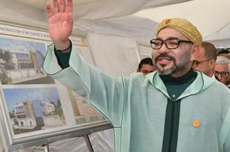Sahara: le message du roi Mohammed VI au Salvador