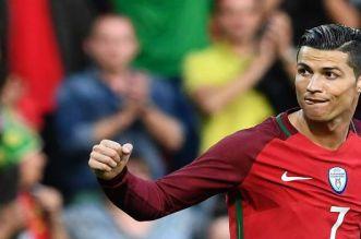 Ronaldo tourne encore le dos au Portugal