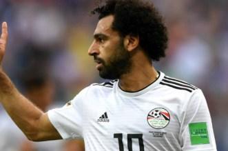 Mohamed Salah à nouveau sur le toit de l'Afrique