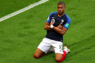 France-Islande : tous les buts de la rencontre (VIDEO)