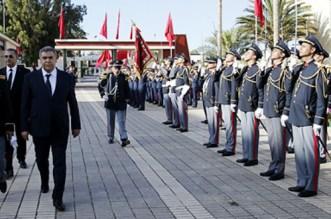 De nouveaux Caïds prennent leurs fonctions à Tanger