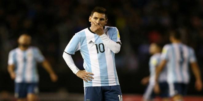 Le père de lionel messi arrêté en argentine