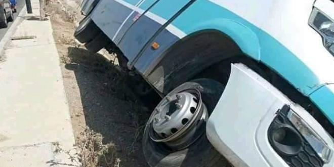 Tanger: 28 blessés dans un terrible accident
