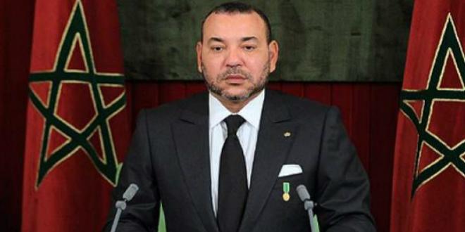 Mohammed VI adresse ses condoléances à la famille de Mahjoub Raji