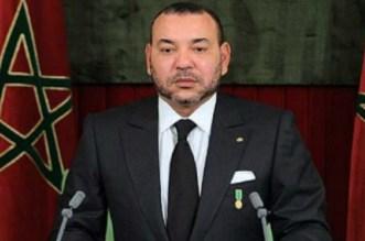 Le roi Mohammed VI a envoyé des messages aux chefs d'Etat des pays musulmans