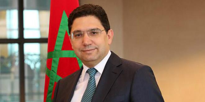 La réunion de Genève aura lieu à cette date — Sahara marocain