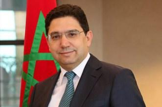 Pacte mondial à Marrakech: Bourita fait le bilan
