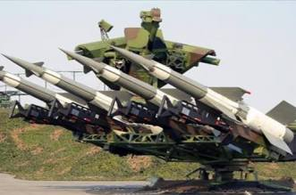 L'Algérie livre des armes sophistiquées au Polisario