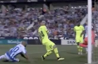 Nabil Zhar fait tomber le FC Barcelone (VIDEO)