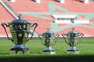 Demi-finales de la Coupe du Trône: changement de lieu et de date