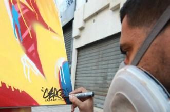 Casablanca: une nouvelle galerie dédiée aux arts urbains