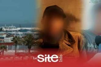 Tanger: témoignages chocs de ceux qui rêvent d'un Eldorado (VIDEO)