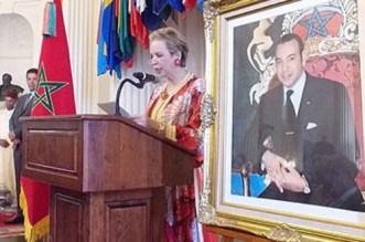 Lalla Joumala Alaoui met en avant les atouts du Maroc à Orlando