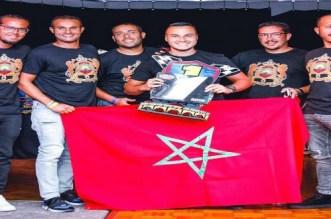 USA: un Marocain sacré champion du monde de jet ski