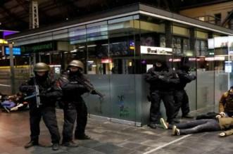Allemagne: une prise d'otage a secoué le pays