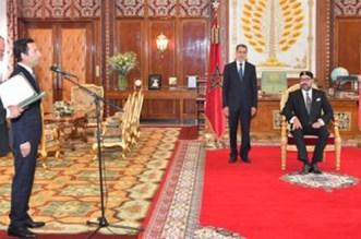 Ce qu'a proposé Benchaâboun au roi Mohammed VI
